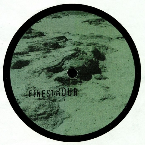 "(  FH 12 ) Lee BURTON - FH 12 (12"") - Finest Hour Germany"