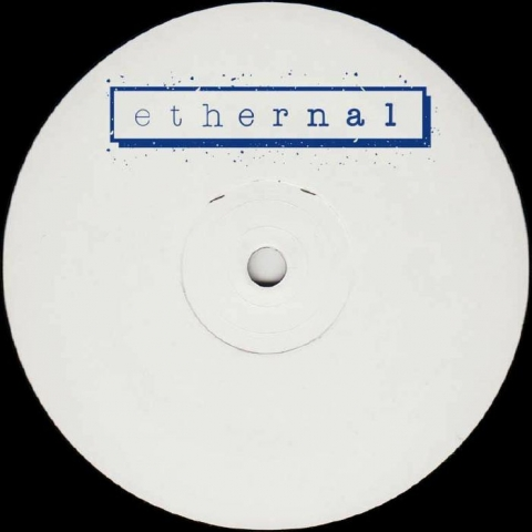 "( ETHERNAL 003 )  SAUDADE - Sknob EP (12"") Ethernal France"