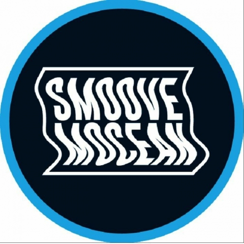 "( SMO 001X ) SMOOVE / MOCEAN - Cyantific EP (12"") Smoove Mocean Germany"