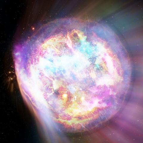 "( NBL 009 ) VARIOUS ARTISTS - W49B ( 12"" vinl marbled ) Nebulae"