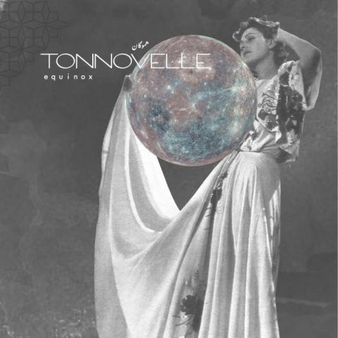 """( TNVL 002 ) TONNOVELLE - Equinox EP (12"""") Tonnovelle Germany"""