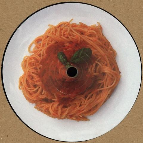 "(  KNS 002 ) KONSTRESS - Konstress 02 (140 gram vinyl 12"" ) Konstress"