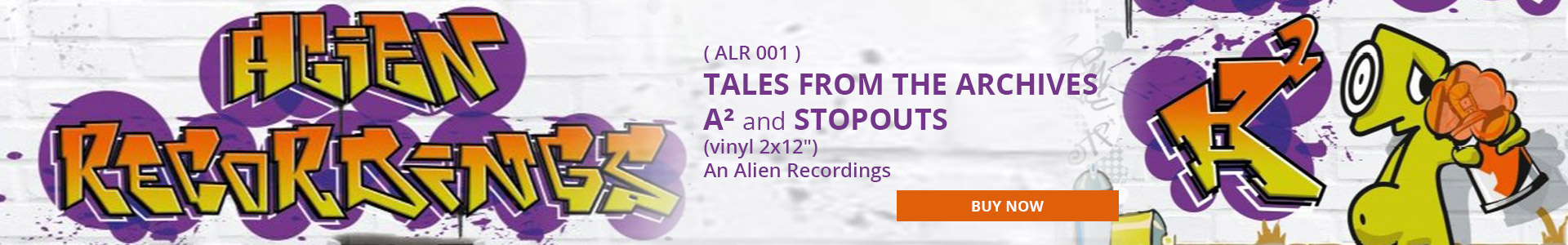 Stopouts – Tales From The Archives